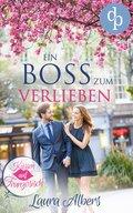 Ein Boss zum Verlieben (Liebe, Chick-Lit, Frauenroman) (eBook, ePUB)