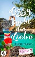 Lizzy sucht die Liebe (Liebesroman, Chick-Lit) (eBook, ePUB)