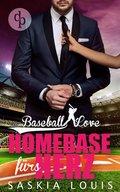 Homebase fürs Herz (Chick Lit, Liebesroman) (eBook, ePUB)