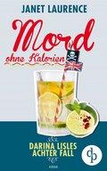 Mord ohne Kalorien (Krimi, Cosy Crime) (eBook, ePUB)