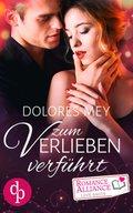 Zum Verlieben verführt (Chick Lit, Liebe) (eBook, ePUB)