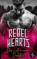 Rebel Hearts (eBook, ePUB)