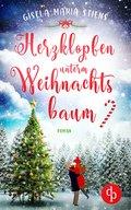 Herzklopfen unterm Weihnachtsbaum (eBook, ePUB)