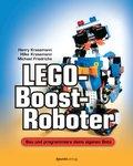 LEGO®-Boost-Roboter (eBook, PDF)