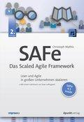 SAFe - Das Scaled Agile Framework (eBook, ePUB)