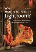 Wie mache ich das in Lightroom? (eBook, ePUB)