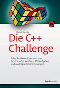 Die C++-Challenge (eBook, PDF)