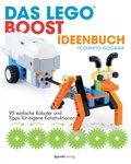 Das LEGO®-Boost-Ideenbuch (eBook, PDF)