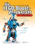 Die LEGO®-Boost-Werkstatt (eBook, ePUB)