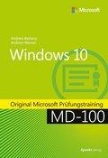 Windows 10 (eBook, PDF)