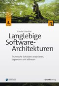 Langlebige Software-Architekturen (eBook, ePUB)