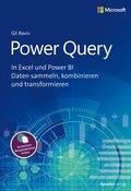 Power Query (eBook, PDF)