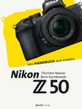 Nikon Z 50 (eBook, ePUB)