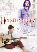Herzfrequenz Vol. 1: Philipp & Liam (eBook, )