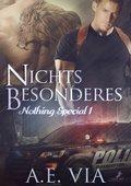 Nothing Special 1: Nichts Besonderes (eBook, )