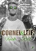 Cornel und Leif: Fuck 'n' Roll (eBook, )