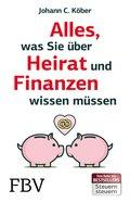 Alles, was Sie über Heirat und Finanzen wissen müssen (eBook, ePUB)