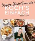 Koch's einfach - Lässige Studentenküche! (eBook, ePUB)