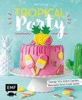 Tropical Party (eBook, ePUB)