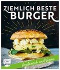 Ziemlich beste Burger - Vegetarisch und vegan (eBook, ePUB)
