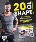 20 to Shape - Bodyweight only (eBook, ePUB)