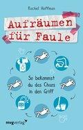 Aufräumen für Faule (eBook, PDF)