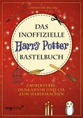 Das inoffizielle Harry-Potter-Bastelbuch (eBook, ePUB)