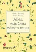 Alles, was Oma wissen muss (eBook, PDF)