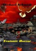 Teutonic Horror (eBook, ePUB)