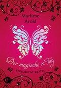 Der magische achte Tag (eBook, ePUB)