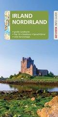 GO VISTA: Reiseführer Irland & Nordirland (eBook, ePUB)
