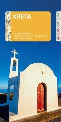 GO VISTA: Reiseführer Kreta (eBook, ePUB)