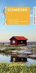 GO VISTA: Reiseführer Schweden (eBook, ePUB)