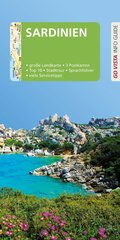 GO VISTA: Reiseführer Sardinien (eBook, ePUB)