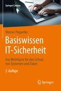 Basiswissen IT-Sicherheit (eBook, PDF)