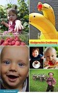 Kindgrechte Ernährung (eBook, ePUB)