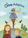 Die Oma-Adoption (eBook, ePUB)