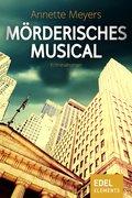 Mörderisches Musical (eBook, ePUB)