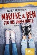 Marieke & Ben - Zug ins Unbekannte (eBook, ePUB)