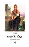 Schwüle Tage (eBook, PDF)