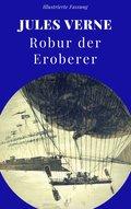 Robur der Eroberer (eBook, ePUB)