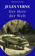 Der Herr der Welt (eBook, ePUB)