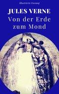 Von der Erde zum Mond (eBook, ePUB)