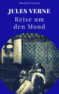 Reise um den Mond (eBook, PDF)