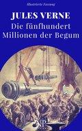 Die fünfhundert Millionen der Begum (eBook, PDF)