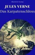 Das Karpatenschloss (eBook, ePUB)