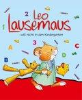 Leo Lausemaus will nicht in den Kindergarten (eBook, ePUB)
