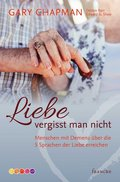 Liebe vergisst man nicht (eBook, ePUB)