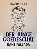 Der junge Goedeschal (eBook, ePUB)