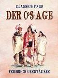 Der Osage (eBook, ePUB)